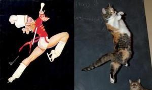 ピンナップなネコ-3-2