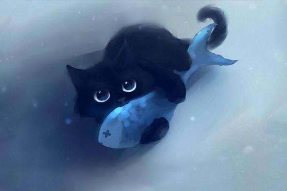 猫は魚が大好物!!というのは大きな間違い!?食べ過ぎると死亡するケースも!?