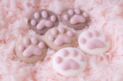猫のお菓子 肉球のマシュマロ 4つのおすすめポイント
